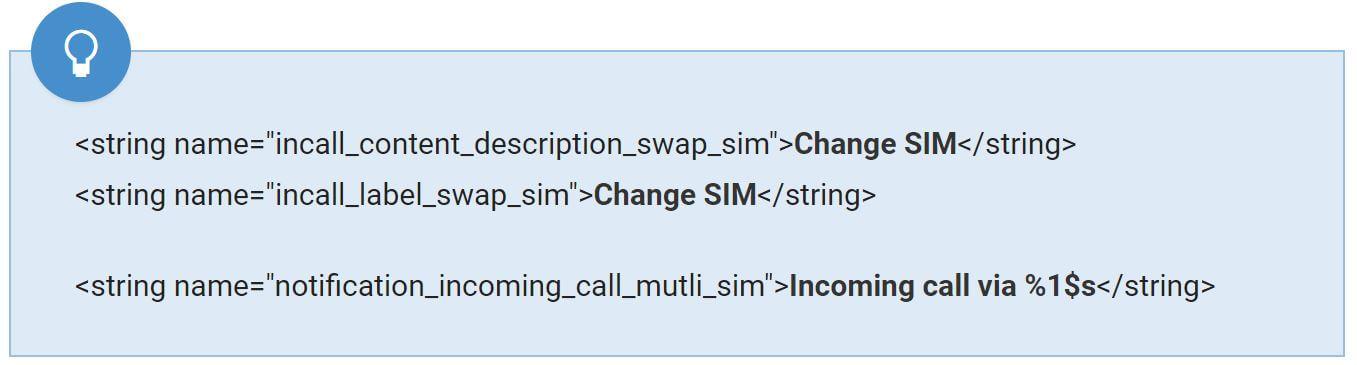 google phone dual sim