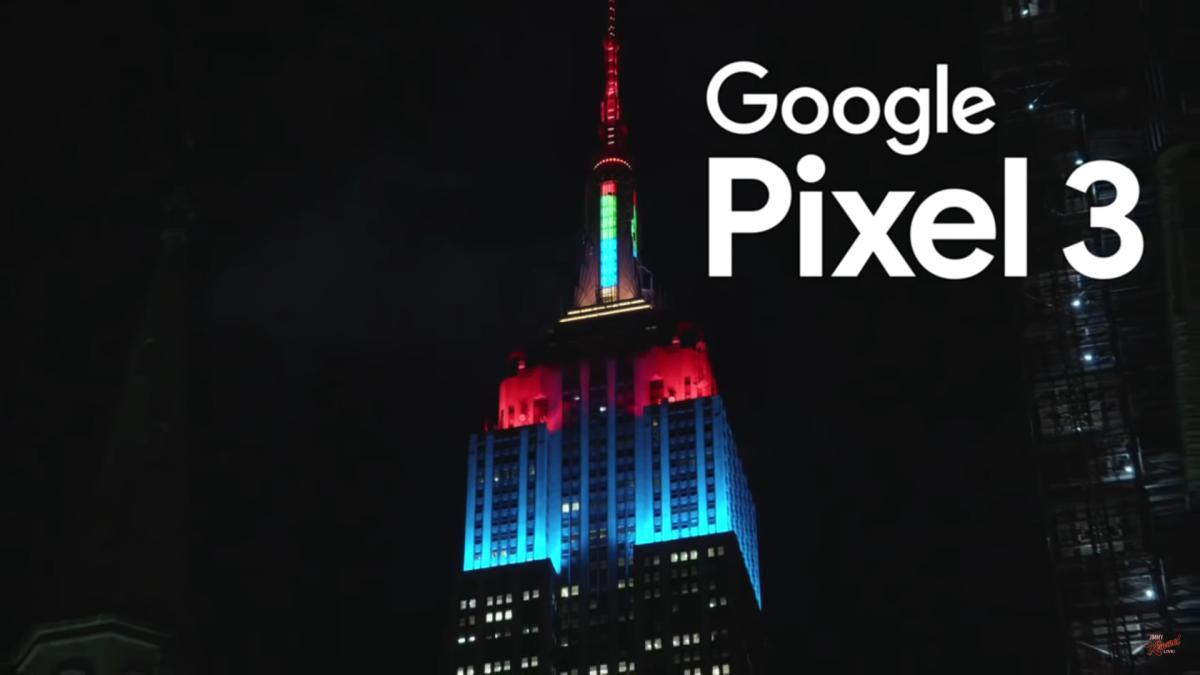 google pixel 3 venom eminem