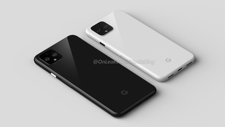 google pixel 4 6