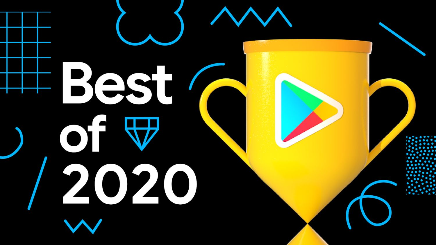 google play best of 2020