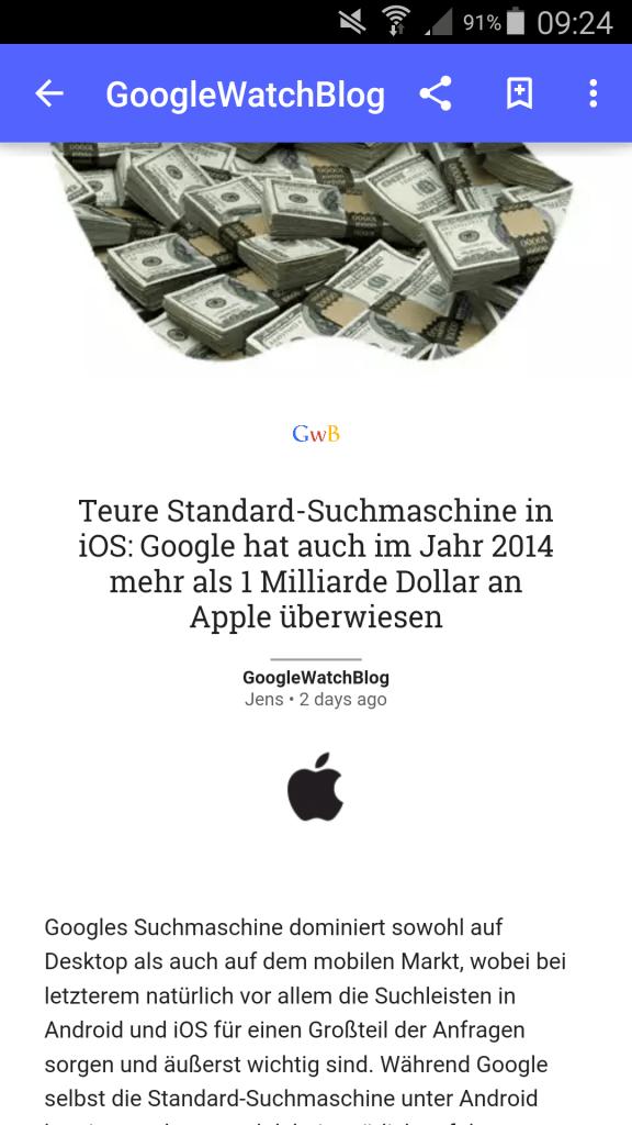 google play newsstand neu