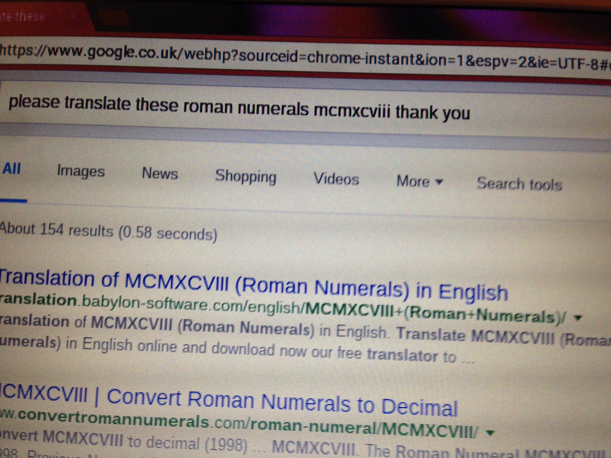 google please
