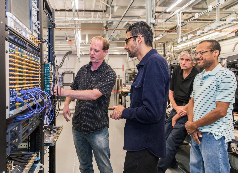 google quantencomputer 7
