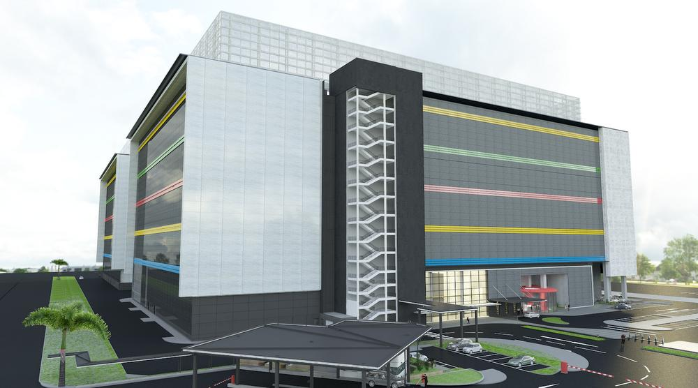 google rechenzentrum singapur neu