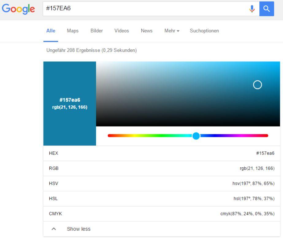 google-rgb-hex-converter
