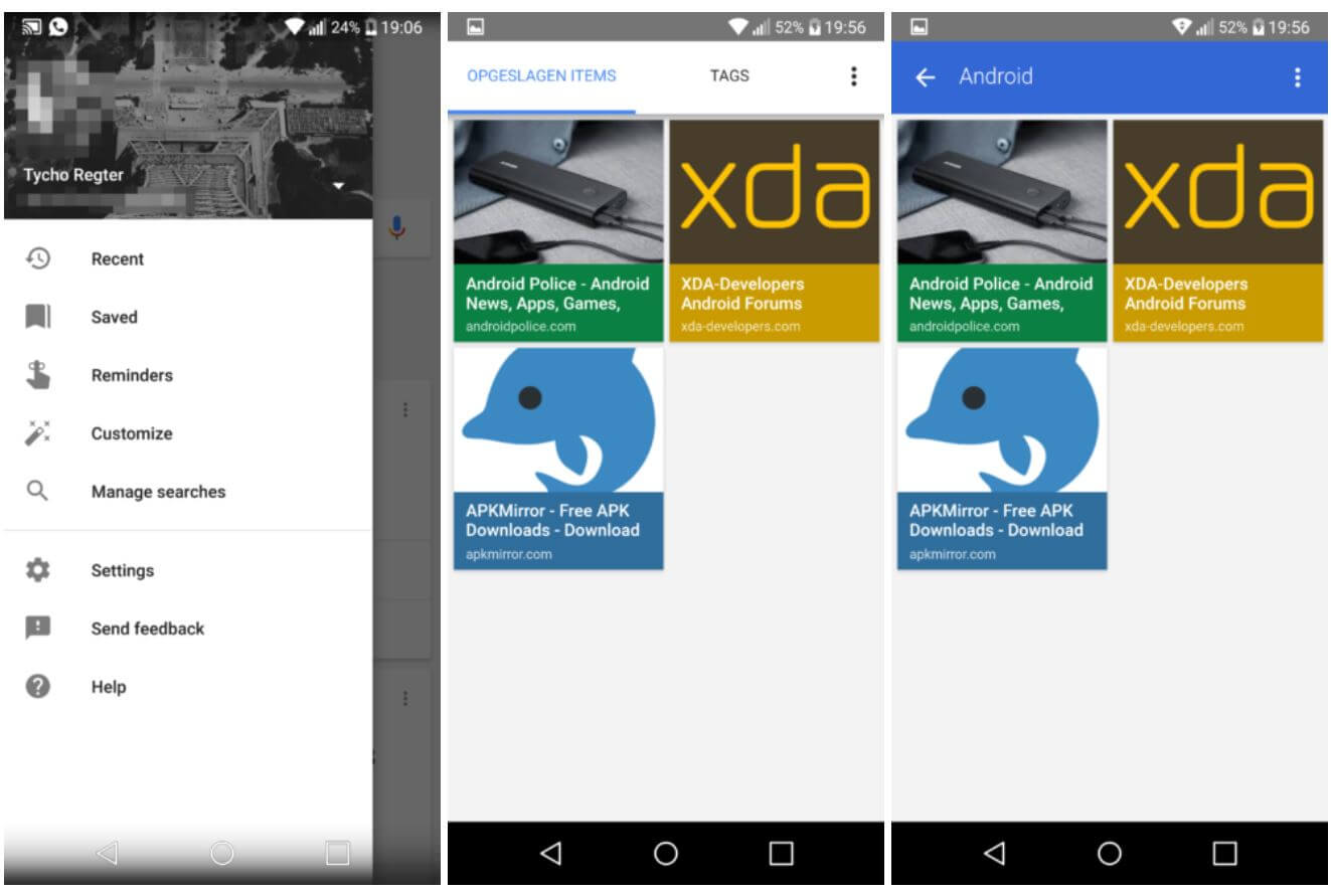google save portal