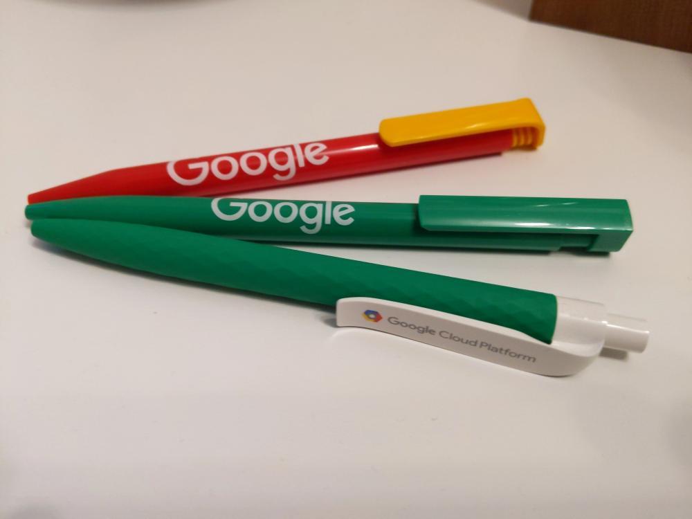 google-schreiber