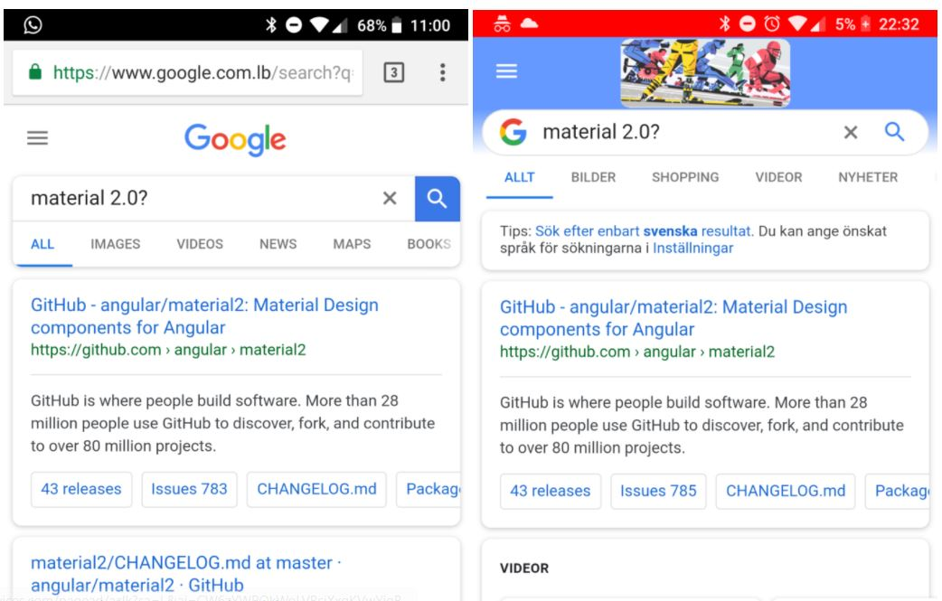 google search round design