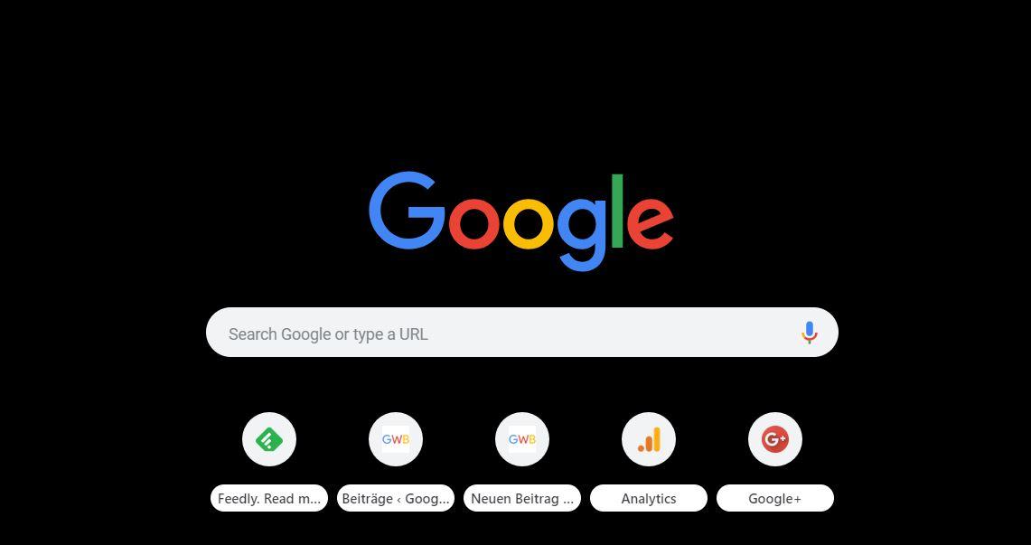 google searchbox