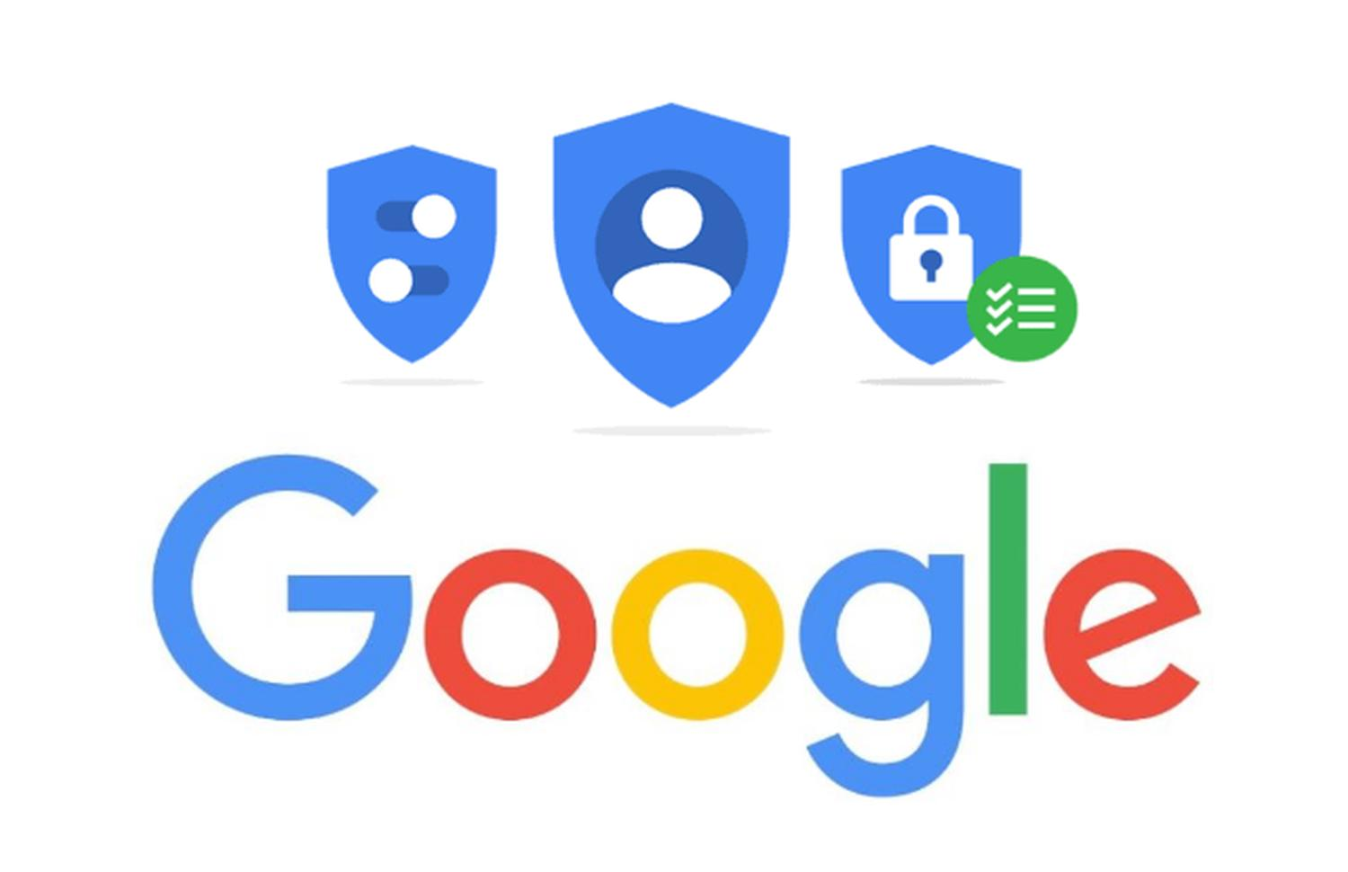 google security logo