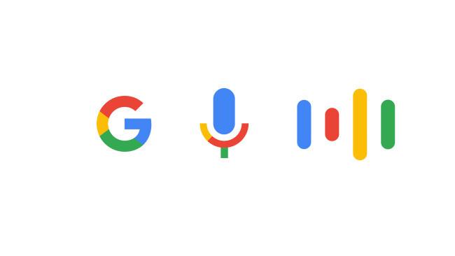 google-sprachsuche