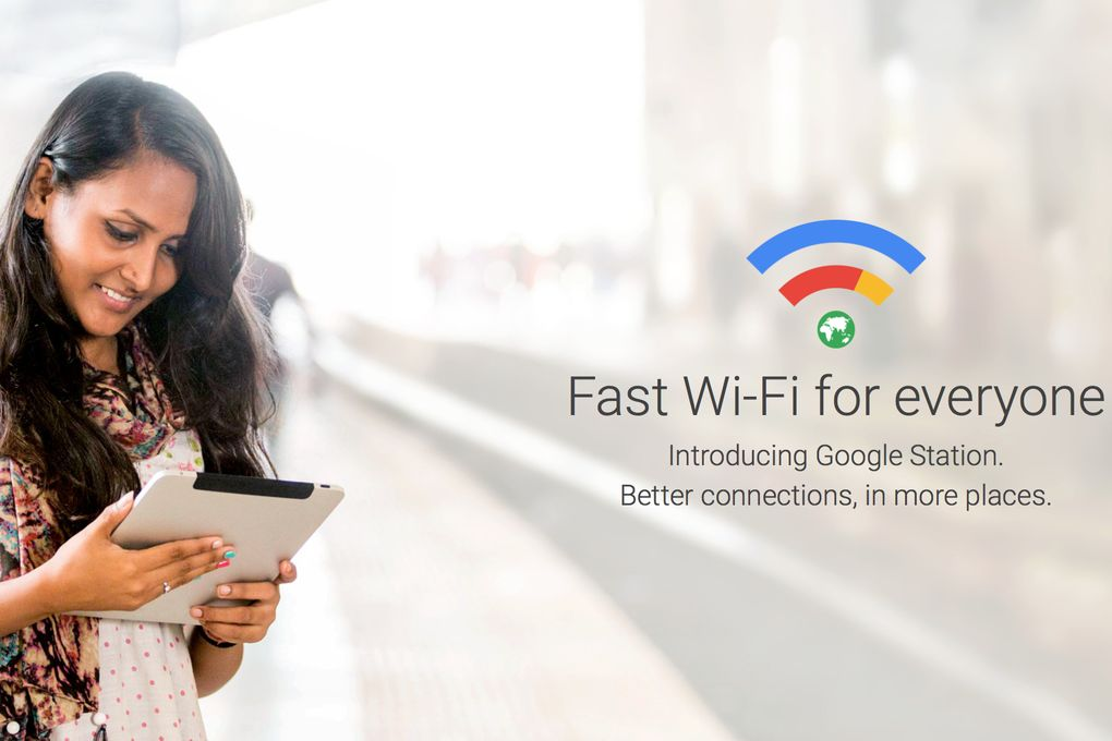google-station