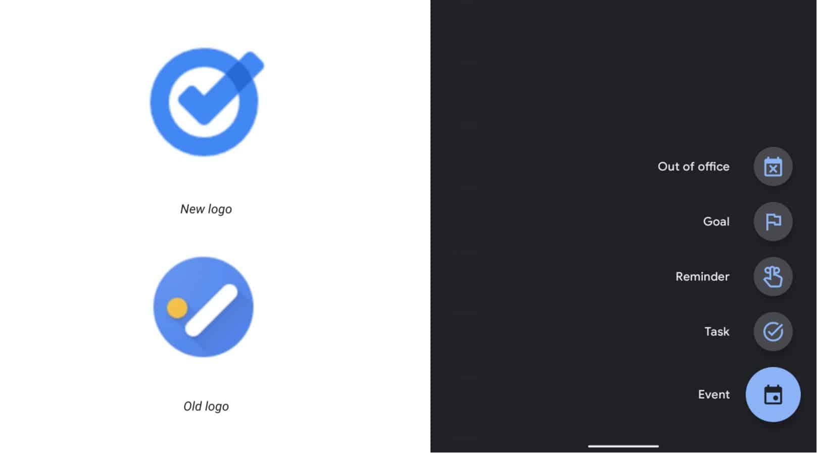 google tasks neues logo