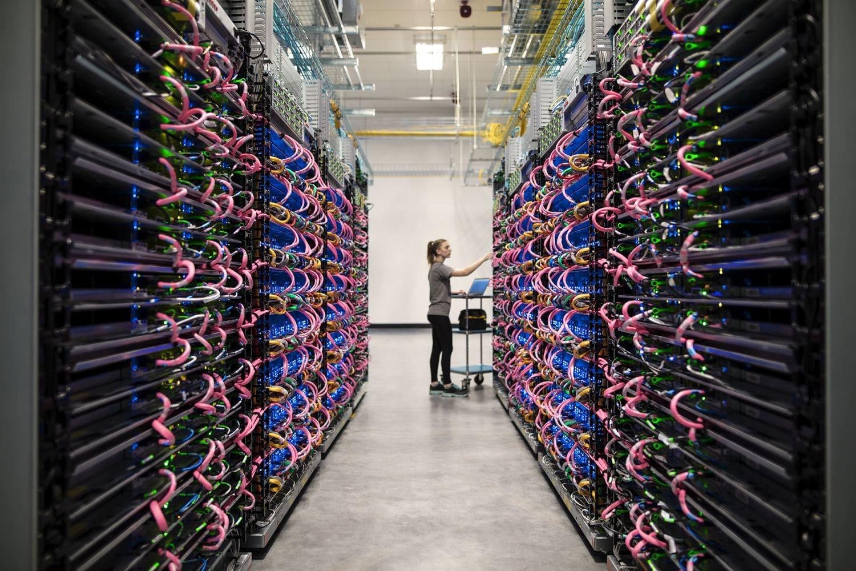 google tpu chips