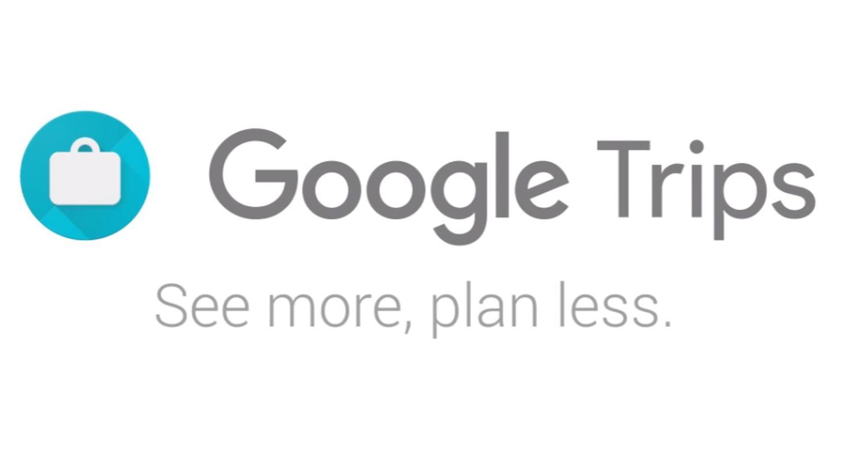 google trips logo