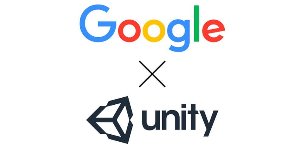 Google Unity