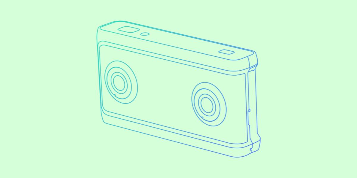 Neues Kombi-Filmformat für 360-Grad- und Standardvideos