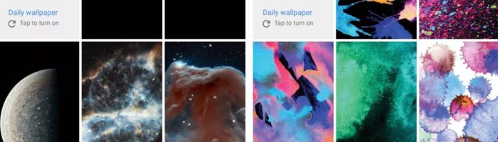 google wallpapers new 2