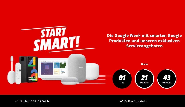 google week mediamarkt