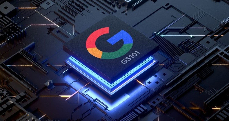 google whitechapel soc chip