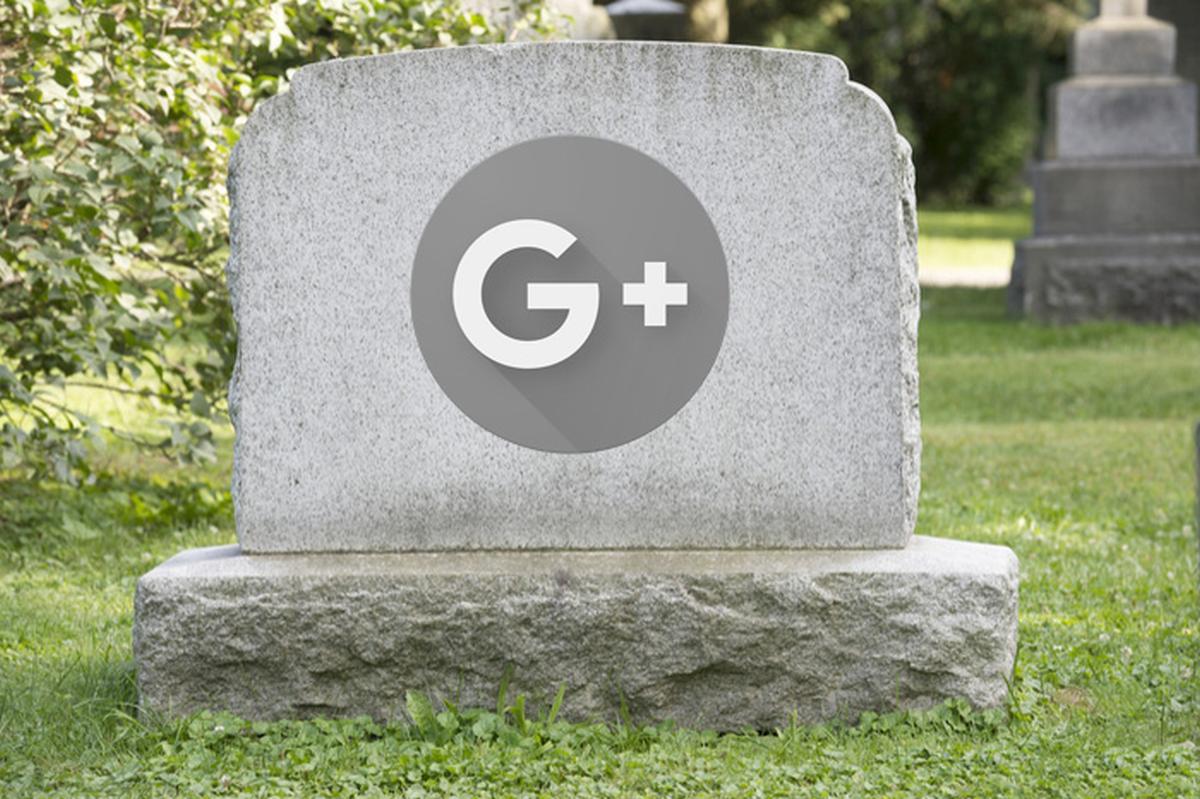 googleplus dead