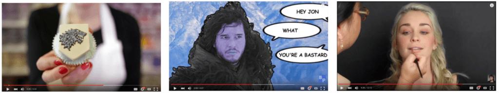 got youtube