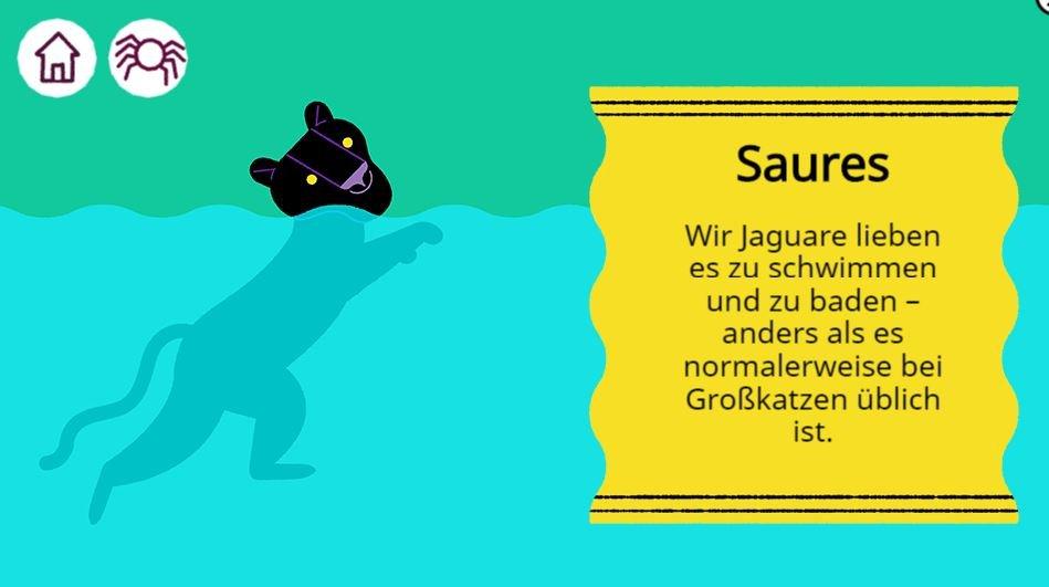 halloween doodle 2019 Jaguar