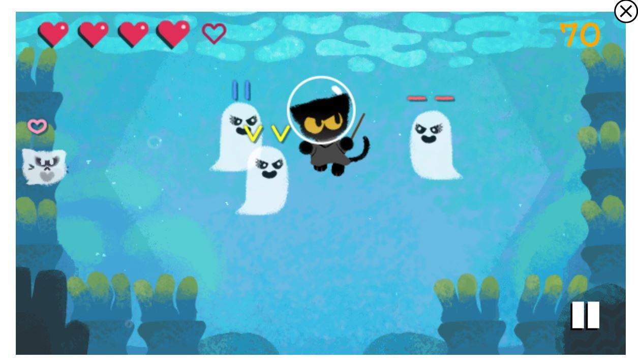 halloween feiertag google doodle anleitung 2