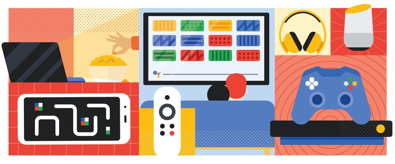 hey google smart home summit