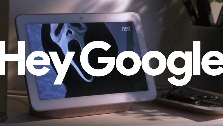 hey google werbespot