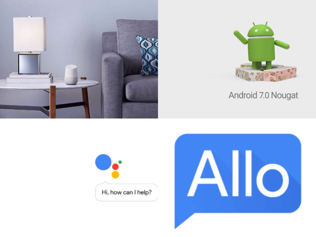 home nougat nexus assistant allo