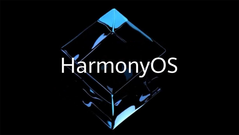 huawei harmony os logo