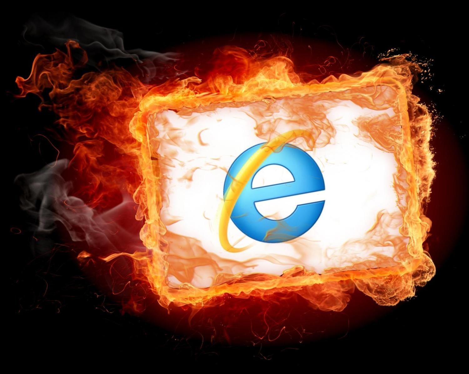 internet explorer destroy