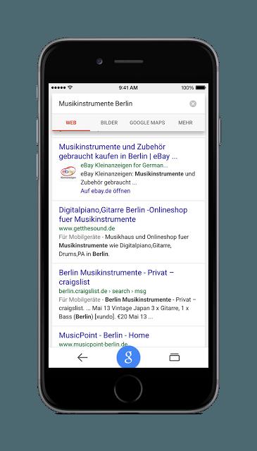 ios app indexing
