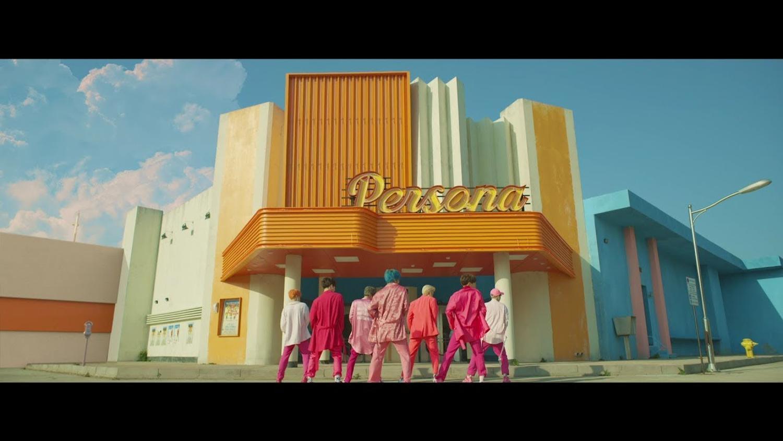 K-Pop BTS YouTube