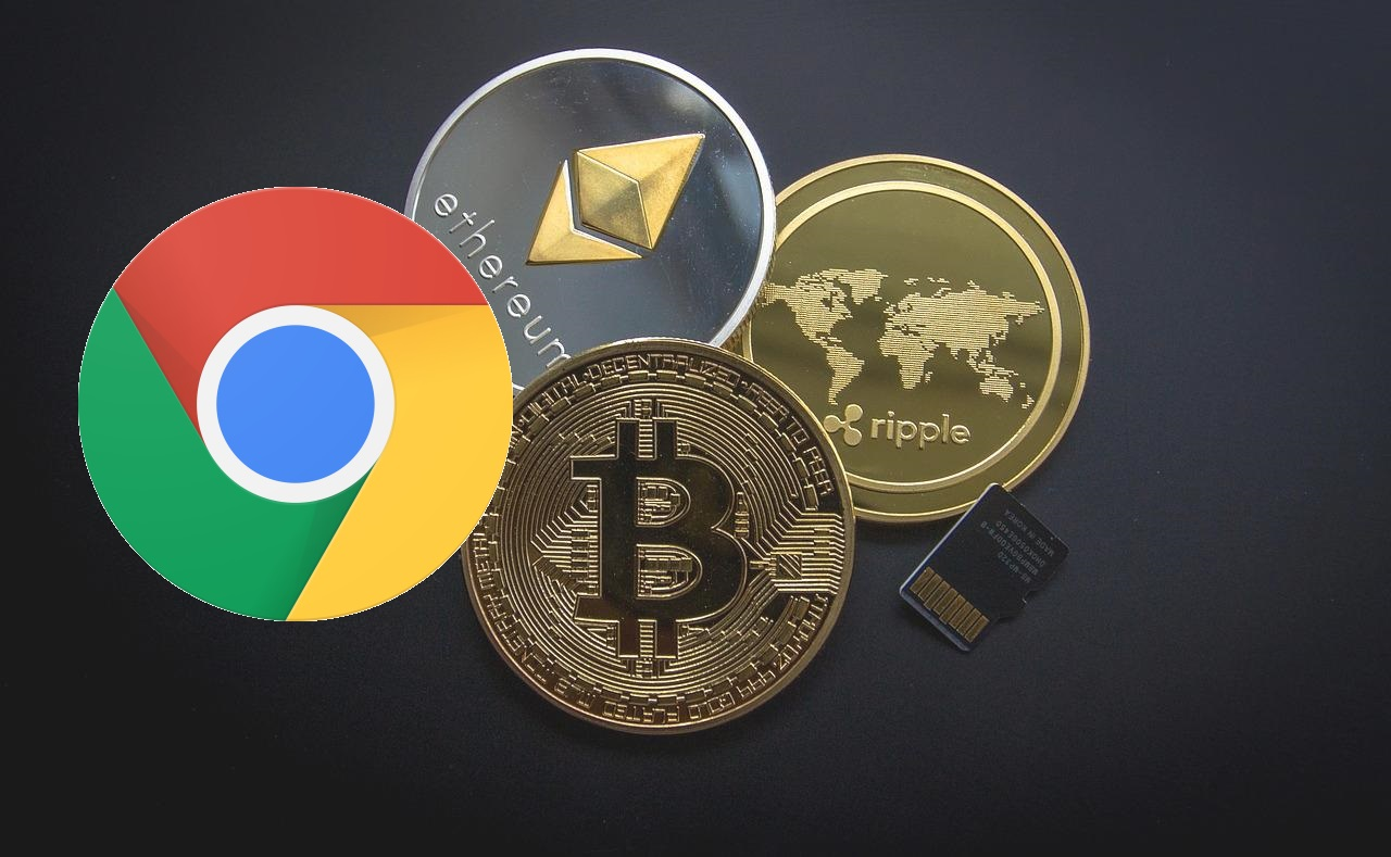 krypto mining
