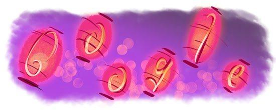 laternenfest google-doodle entwurf 2