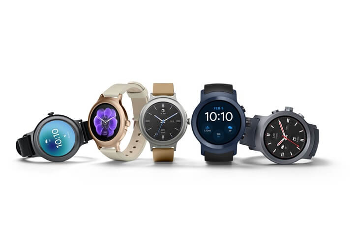 lg watches