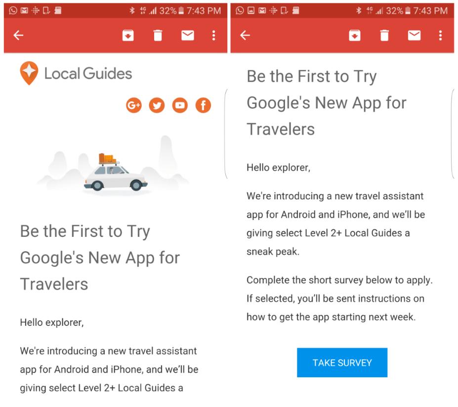 local guides app
