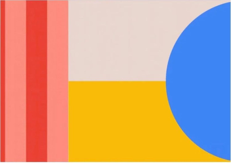 made by google 2019 logo invite