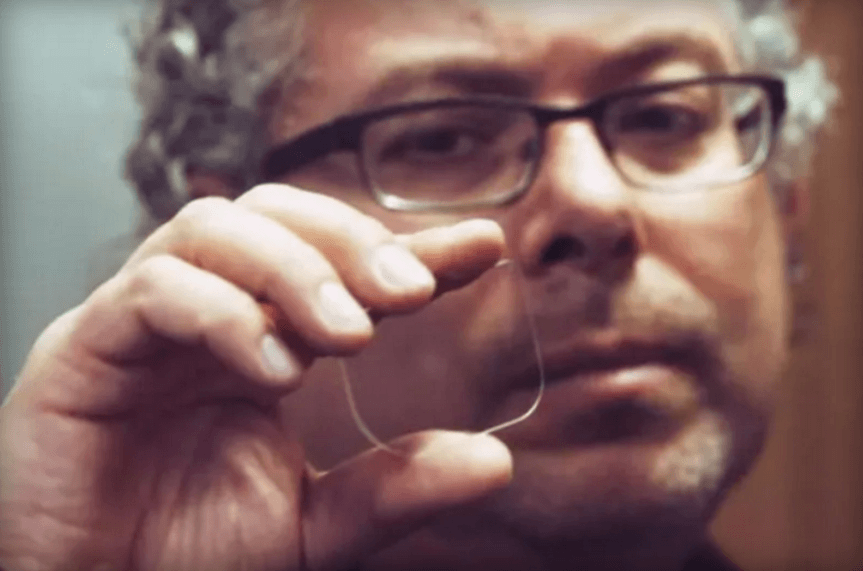 magic leap glass