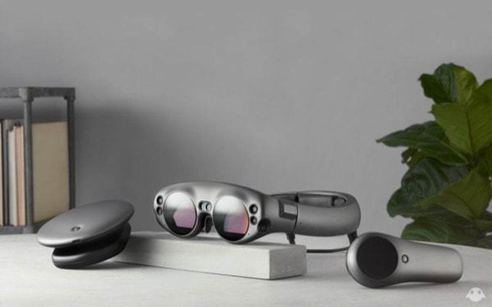 magic leap paket