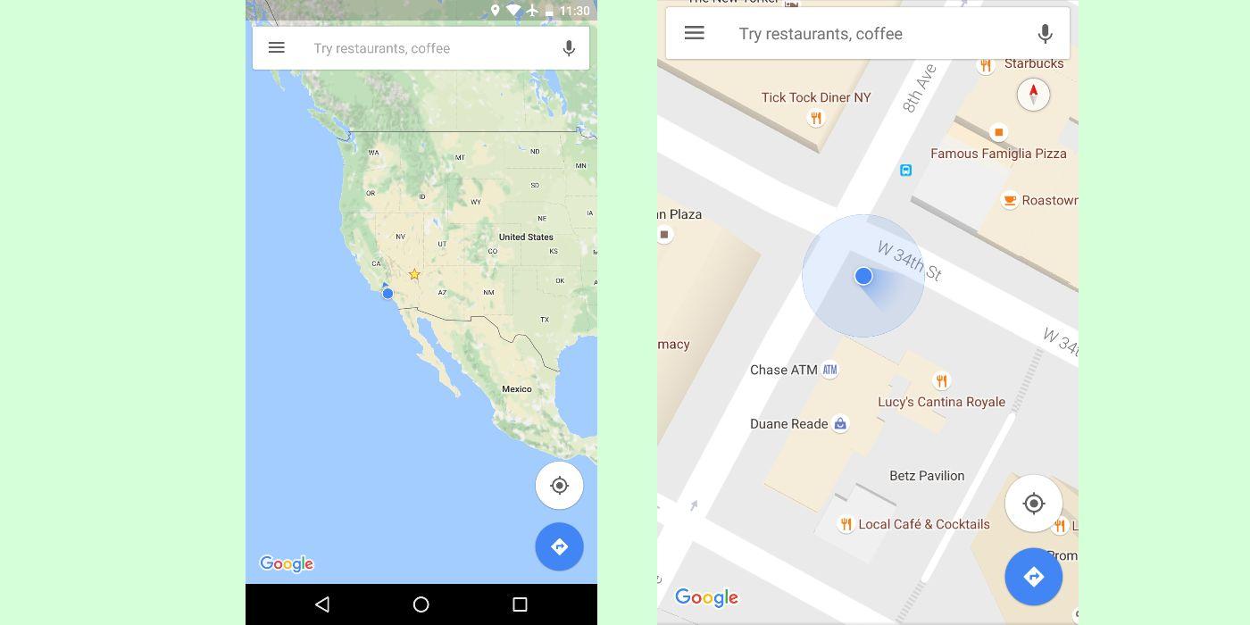 maps-pfeil