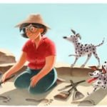 100. Geburtstag von Mary Leakey - 6. Februar (weltweit)