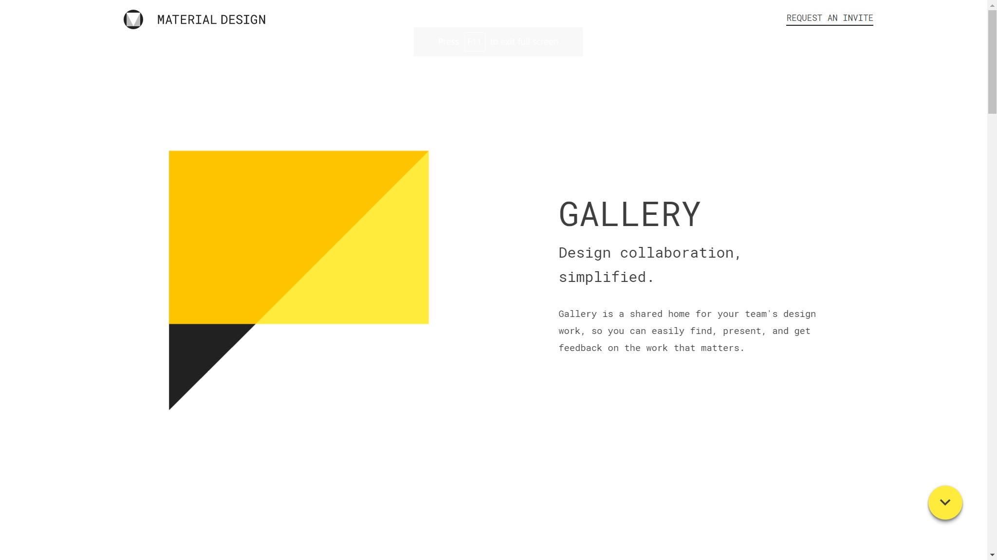 material-design-gallery