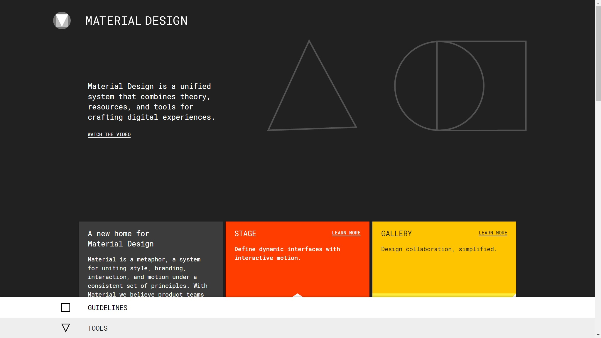 material-design-io