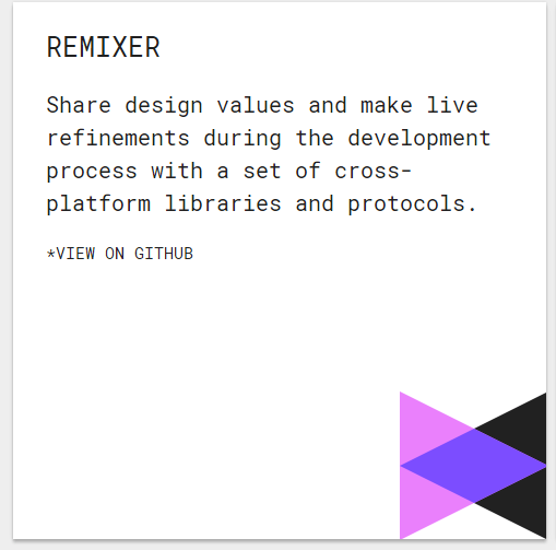 material-design-remixer