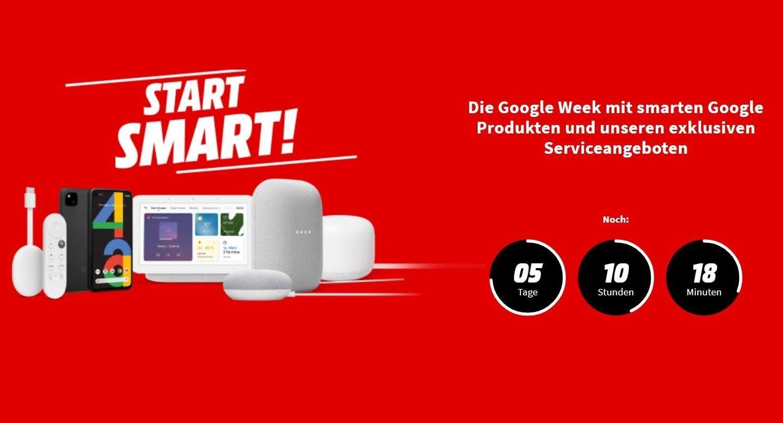 mediamarkt google week