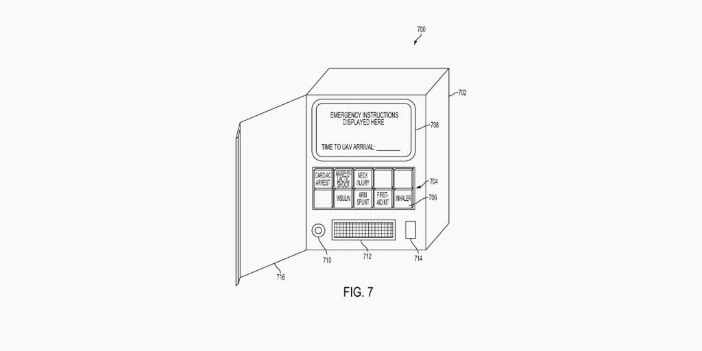 medizin patent