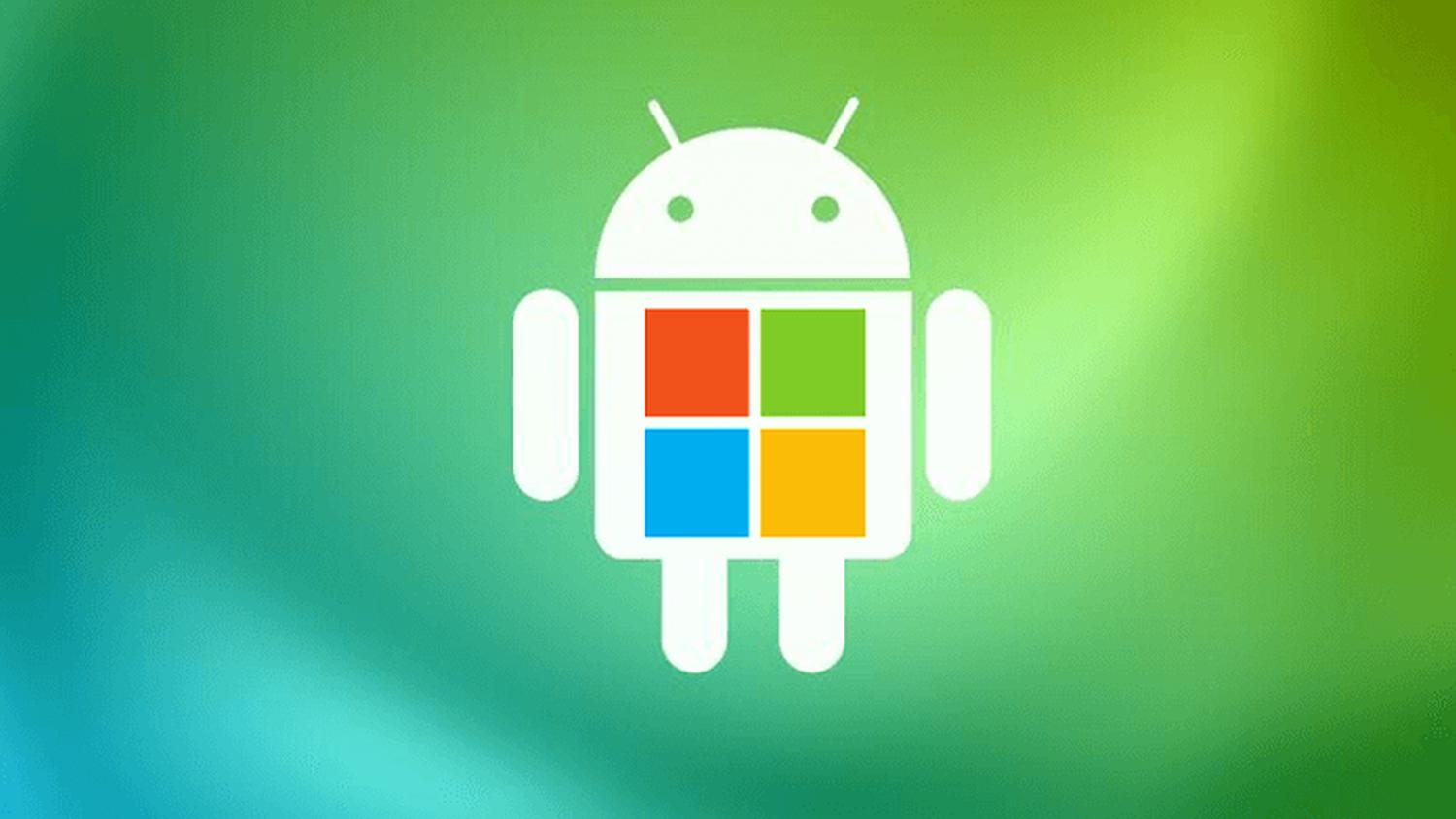 microsoft-android